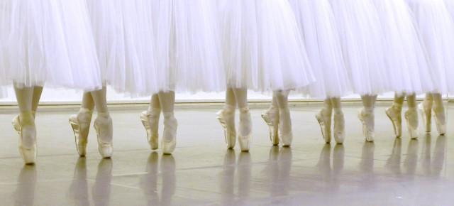 大人からはじめるバレエ教室
